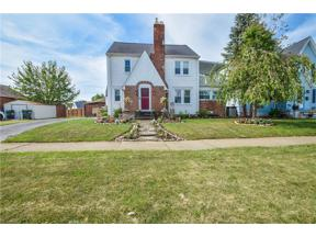 Property for sale at 6482 Kerneywood Road, Parma,  Ohio 44129