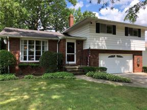Property for sale at 21270 Ellen Drive, Fairview Park,  Ohio 44126
