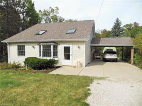 Property for sale at 2663 Forest Drive, Hinckley,  Ohio 44233