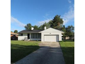 Property for sale at 488 Cherry Lane, Seven Hills,  Ohio 44131