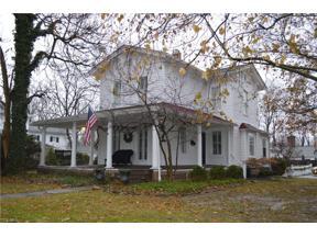 Property for sale at 104 E Streetsboro Street, Hudson,  Ohio 44236