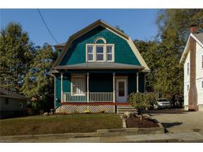 Property for sale at 954 Dayton Street, Akron,  Ohio 44310