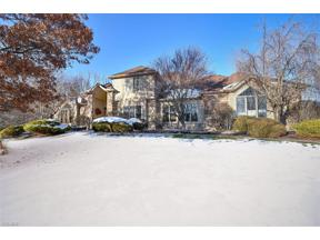 Property for sale at 5135 Leighton Court, Solon,  Ohio 44139