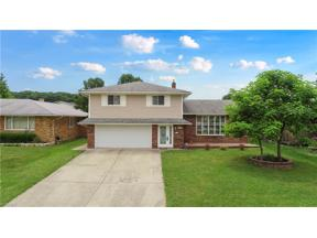 Property for sale at 5809 Laurent Drive, Parma,  Ohio 44129