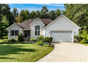 Property for sale at 5370 Apple Creek Drive, Sheffield Village,  Ohio 44054