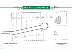 Property for sale at Cardinal, Rittman,  Ohio 44270