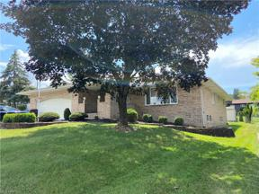 Property for sale at 7750 Fleger Drive, Parma,  Ohio 44134