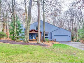Property for sale at 9970 Gatewood Drive, Brecksville,  Ohio 44141