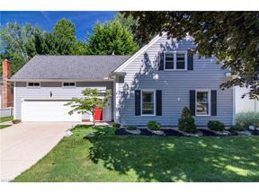 Property for sale at 423 Bates Drive, Bay Village,  Ohio 44140