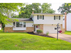 Property for sale at 28040 Terrace Drive, North Olmsted,  Ohio 44070