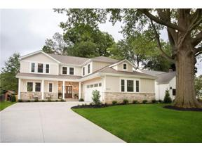 Property for sale at 1839 Wynwood Drive, Rocky River,  Ohio 44116
