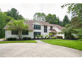 Property for sale at 4080 Chagrin River Road, Moreland Hills,  Ohio 44022