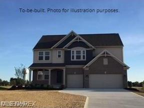 Property for sale at 24015 Edward Lane, Columbia Station,  Ohio 44028