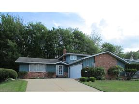 Property for sale at 160 Panorama Drive, Seven Hills,  Ohio 44131