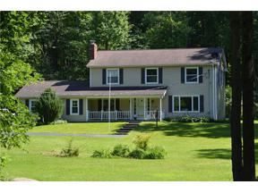 Property for sale at 14755 Hubbard Road, Burton,  Ohio 44021
