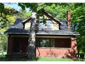 Property for sale at 7767 Webster Road, Middleburg Heights,  Ohio 44130