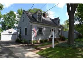 Property for sale at 149 E 5th Avenue, Berea,  Ohio 44017