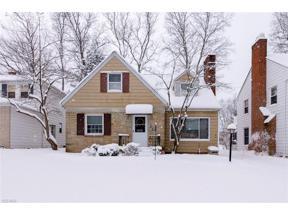 Property for sale at 23808 E Groveland Road, Beachwood,  Ohio 44122