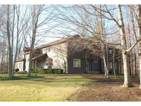 Property for sale at 6491 Canterbury Drive, Hudson,  Ohio 44236