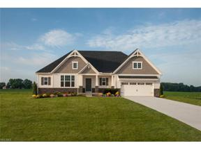 Property for sale at 36635 Amalfi Road, North Ridgeville,  Ohio 44039