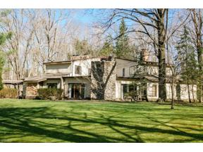 Property for sale at 4820 Chagrin River Road, Chagrin Falls,  Ohio 44022