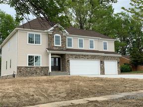 Property for sale at 2465 Sittingbourne Lane, Beachwood,  Ohio 44122