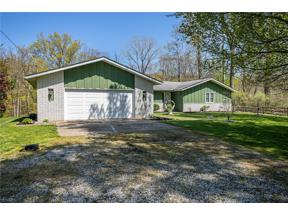 Property for sale at 13217 Indian Hollow Road, Grafton,  Ohio 44044