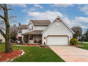 Property for sale at 5019 Whetstone Circle, Brunswick,  Ohio 44212