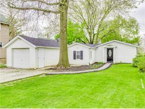 Property for sale at 162 Gordon Avenue, Wadsworth,  Ohio 44281