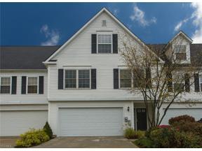 Property for sale at 5121 Atterbury Lane, Stow,  Ohio 44224