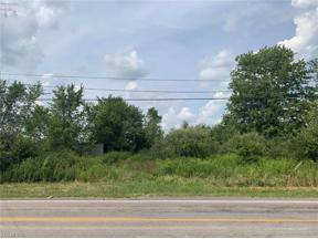 Property for sale at 14446 State Route 301, Lagrange,  Ohio 44050