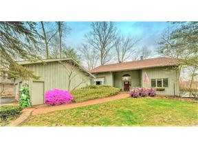 Property for sale at 446-23 White Tail Drive, Aurora,  Ohio 44202