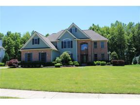 Property for sale at 33315 Saint James Trail, Avon,  Ohio 44011