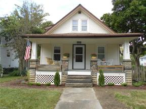 Property for sale at 132 N Rocky River Drive, Berea,  Ohio 44017
