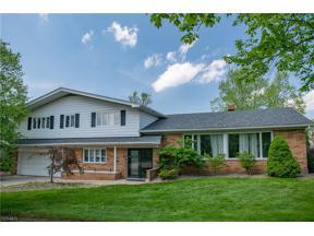 Property for sale at 24757 Meldon Boulevard, Beachwood,  Ohio 44122