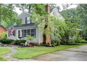 Property for sale at 24801 E Oakland Road, Bay Village,  Ohio 44140