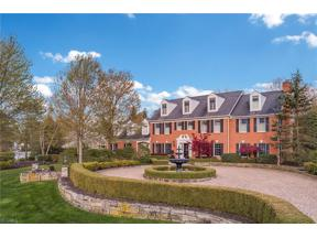 Property for sale at 6595 Ebury Circle, Hudson,  Ohio 44236
