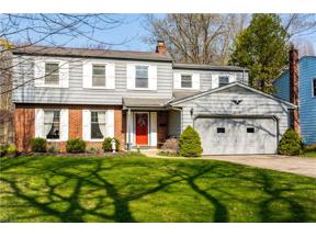 Property for sale at 6568 Sutton Drive, North Olmsted,  Ohio 44070