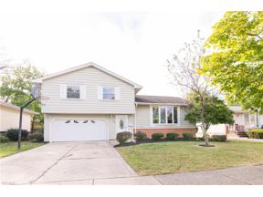 Property for sale at 6758 Reid Drive, Parma Heights,  Ohio 44130