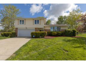 Property for sale at 7200 Romilly Oval, Parma,  Ohio 44129