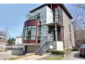 Property for sale at 1991 E 126th Street, Cleveland,  Ohio 44106