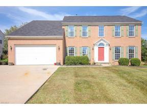 Property for sale at 11528 Glen Abbey Drive, North Royalton,  Ohio 44133