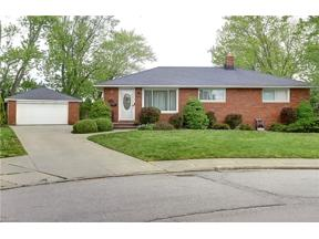 Property for sale at 3425 W 212th Street, Fairview Park,  Ohio 44126