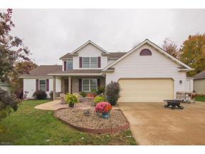 Property for sale at 3343 Barra Drive, Brunswick,  Ohio 44212