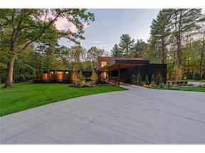 Property for sale at 37150 Jackson Road, Moreland Hills,  Ohio 44022