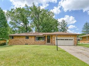 Property for sale at 1452 Justo Lane, Seven Hills,  Ohio 44131
