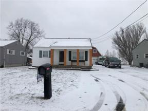 Property for sale at 58 Thonen Street, Rittman,  Ohio 44270