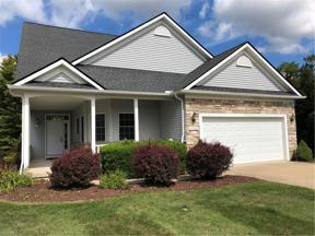 Property for sale at 10266 River Run Lane, North Royalton,  Ohio 44133