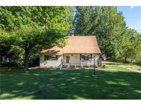 Property for sale at 46995 W Cooper Foster Park, Amherst,  Ohio 44001