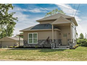 Property for sale at 1385 Stony Hill Road, Hinckley,  Ohio 44233
